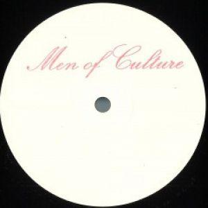 MEN OF CULTURE
