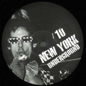 NEW YORK UNDERGROUND 10