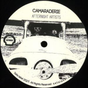 AFTERNIGHT ARTISTS EP
