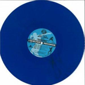 DANCING (BLUE VINYL REPRESS)