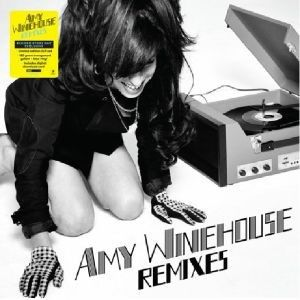 AMY WINEHOUSE REMIXES (RECORD STORE DAY 2021)