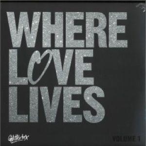 WHERE LOVE LIVES VOL.1