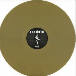 ECHO LTD 003 LP