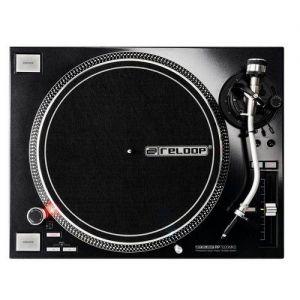 RELOOP RP 7000 MK2 Black