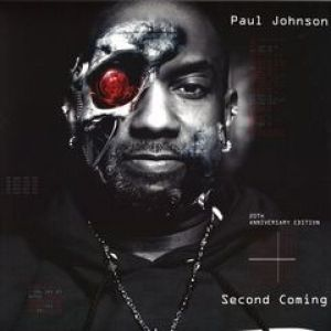 SECOND COMING - 20TH YEARS ANNIVERSARY ED.