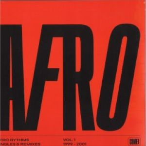 AFRO RHYTHMS VOL.1