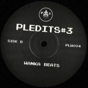 PLEDITS#3