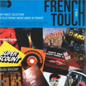 FRENCH TOUCH 01 BY FG
