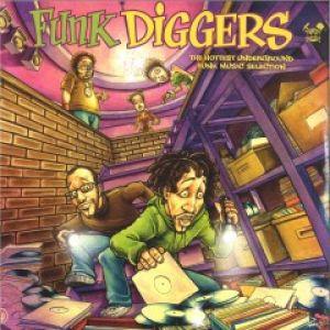 FUNK DIGGERS