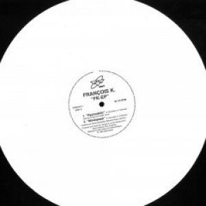 FK EP (WHITE VINYL REPRESS)