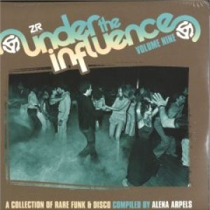 UNDER THE INFLUENCE 9