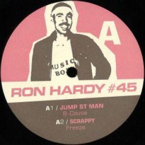 RDY45 - RON HARDY EDITS